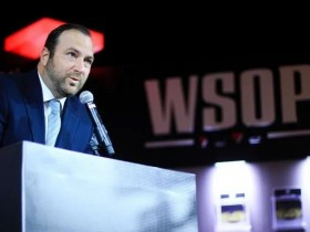 【GG扑克】WSOP执行董事Ty Stewart分享主赛事及扑克名人堂细节