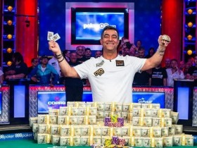 【GG扑克】Ensan认为应该保留Madanzhiev的世界冠军头衔
