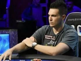 【GG扑克】Doug Polk继续扩大优势 丹牛压力山大啊!