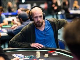 【GG扑克】牌手采访录:Stephen Chidwick是如何成为顶尖牌手的