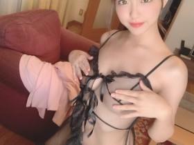 【GG扑克】长腿美少女「木下日葵」性感薄纱展现小女人火辣性感!