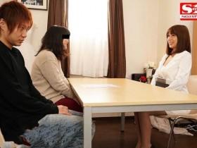 【GG扑克】SSNI-494: 淫荡诱人的婚礼司仪星野娜美「星野ナミ」榨干准新郎!