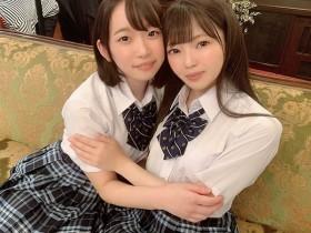 【GG扑克】SSNI-912 :美少女架乃ゆら x 槙いずな合体出击「超绝伦浓密性交」!
