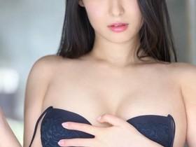 【GG扑克】BGN-058:天生淫女松冈铃用变硬了的肉棒刺到阴道深处!