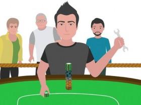 【GG扑克】每个锦标赛牌手都应该天天使用的工具