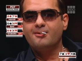 【GG扑克】扑克迷福利,《高注额扑克》全七季可在YouTube免费观看!