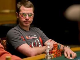 【GG扑克】Jonathan Little谈扑克:一个Hero Call的好场合?
