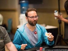 【GG扑克】Daniel Negreanu攻击线上入座浏览功能