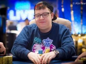 【GG扑克】牌局分析:奇怪的转牌圈领先下注