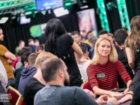 【GG扑克】Daiva Byrne 现身澳大利亚并提倡女性赛事