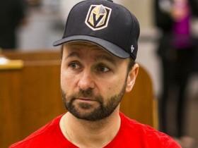 【GG扑克】Daniel Negreanu:扑克业早已不是之前的那个样子了