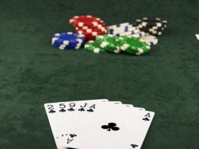 【GG扑克】牌桌上应当注意的事
