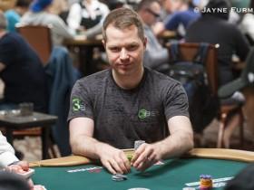 【GG扑克】Jonathan Little谈扑克:小注额牌手的最大思维缺陷