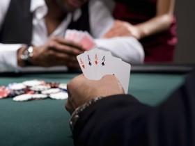 【GG扑克】扑克玩家在其他博彩项目上更容易有赌瘾