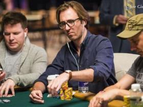 【GG扑克】Ludovic Lacay在牌桌之外找到了另一片天