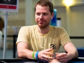 【GG扑克】Jonathan Little谈扑克:利用筹码优势碾压对手