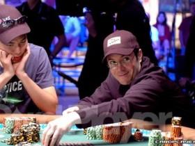 【GG扑克】前WSOP主赛事决赛选手创作电视试播剧