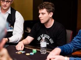 【GG扑克】牌局评论:Ari Engel的河牌圈价值压榨