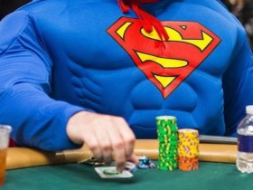 【GG扑克】克服自负心态
