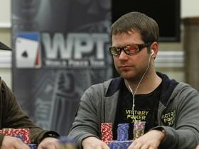 【GG扑克】Jonathan Little谈扑克:一个来自1/2美元现金局的棘手场合