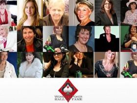 【GG扑克】女性扑克名人堂提名将于3月15日结束