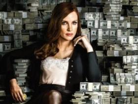 【GG扑克】《莫莉的牌局》能获奥斯卡吗?