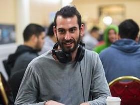 【GG扑克】Anthony Spinella又一次取得WSOP线上赛事的冠军