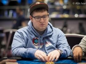 【GG扑克】Parker Talbot:放错位置的超额下注