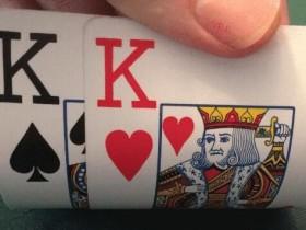 【GG扑克】帮助你最大化高对盈利的三个技巧