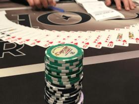 【GG扑克】牌局评论:我错过了一个绝佳诈唬场合