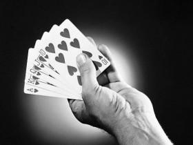【GG扑克】打了很久的牌都没成绩怎么办?