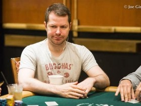 【GG扑克】Jonathan Little谈扑克:转变成抓诈牌的暗三条