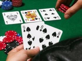 【GG扑克】如何用同花听牌诈唬