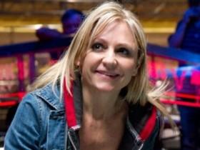 【GG扑克】一场提供与Jennifer Harman单独吃饭的慈善拍卖