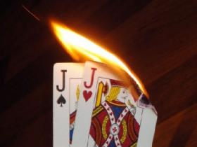 【GG扑克】Jonathan Little谈扑克:不要轻易放弃!