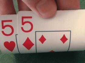 【GG扑克】如何在比赛中游戏小口袋对子?
