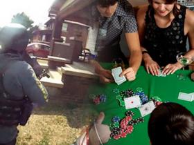 【GG扑克】加拿大男子因违禁令组织扑克游戏遭重罚