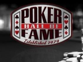 【GG扑克】扑克名人堂提名开放,David Chiu入围
