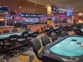 【GG扑克】Bally's将在疫情限流期间举办大型扑克比赛