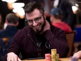 【GG扑克】Phil Galfond将单挑赛优势扩大到13万刀