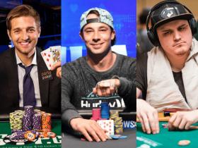 【GG扑克】Dunst、Eriquezzo和Rocha在WSOP超级巡回赛夺冠