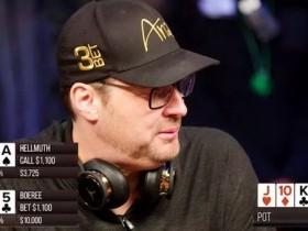 【GG扑克】Doyle Brunson称赞