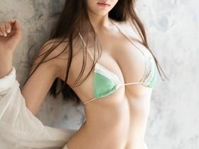 【GG扑克】剧照、试看影片曝光!神Body的白峰ミウ让你看个够!