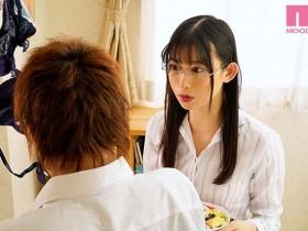 【GG扑克】MIAA-083 :单身少妇黑川堇被儿子的朋友凌辱强啪!