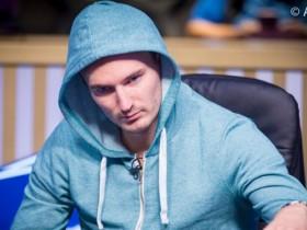 【GG扑克】Steffen Sontheimer吐槽豪客赛中的耗时选手