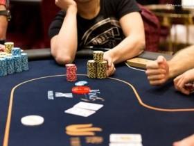 【GG扑克】扑克小测验:你能最终拿到100美元吗?