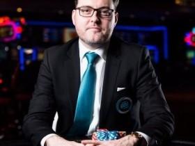 【GG扑克】对话John Scanlon:举办一场计时锦标赛到底有多难?