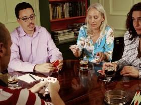 【GG扑克】八个最基本的扑克礼仪