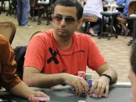 【GG扑克】独家采访:Nipun Java——印度首条WSOP金手链冠军(上)