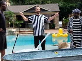 "【GG扑克】Kevin Hart和Usain Bolt将进行""冰浴挑战"""